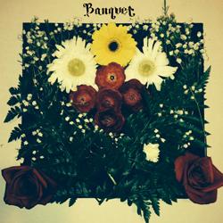 Banquet front 250