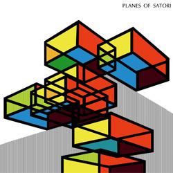 PLANES OF SATORI - front 250