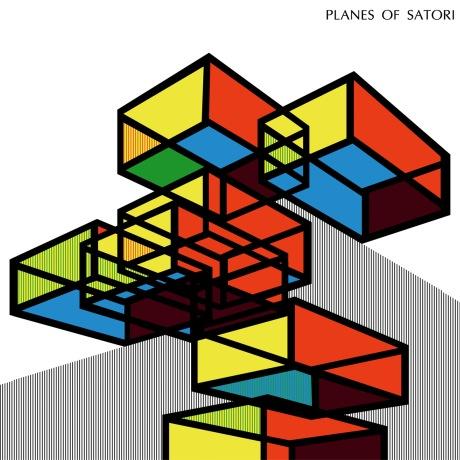 PLANES OF SATORI - front 1500